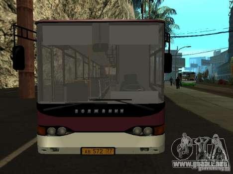 Volzhanin 6270 para GTA San Andreas