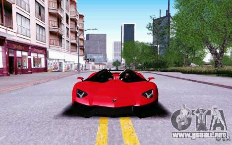 New Graphic by musha v4.0 para GTA San Andreas séptima pantalla