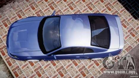 Ford Mustang SVT Cobra v1.0 para GTA 4 visión correcta