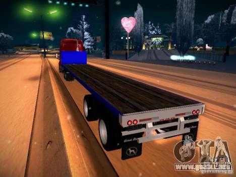 Trailer Artict2 para GTA San Andreas left