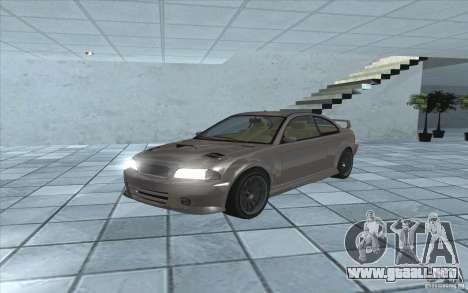 Centinela de GTA 4 para GTA San Andreas