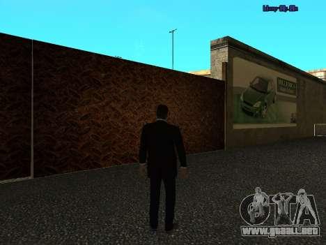 HD Autoschool  v1.0 para GTA San Andreas séptima pantalla