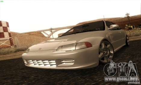 Honda Civic VTI 1994 para GTA San Andreas