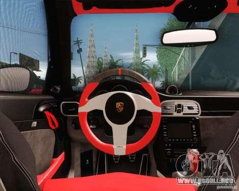 Improved Vehicle Lights Mod v2.0 para GTA San Andreas twelth pantalla