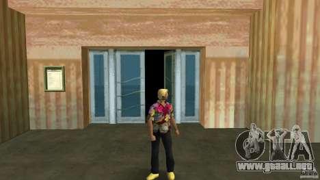 Der Herbst typ para GTA Vice City