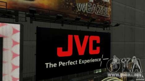 Time Square Mod para GTA 4 twelth pantalla