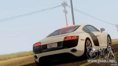 SA Beautiful Realistic Graphics 1.7 BETA para GTA San Andreas sexta pantalla