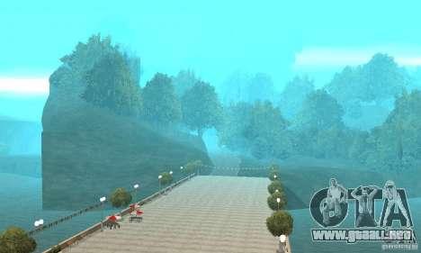 Welcome to AKINA Beta3 para GTA San Andreas