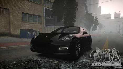 iCEnhancer 2.0 PhotoRealistic Edition para GTA 4 quinta pantalla