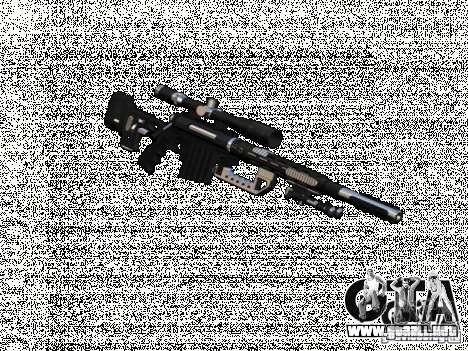 Weapon pack para GTA San Andreas tercera pantalla
