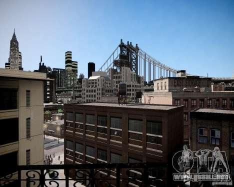 New iCEnhancer 1.2 para GTA 4 segundos de pantalla