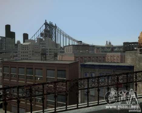 iCEnhancer 2.0 para GTA 4 undécima de pantalla