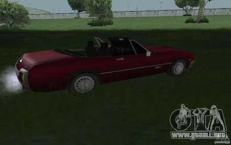 HD semental de GTA3 para GTA San Andreas left