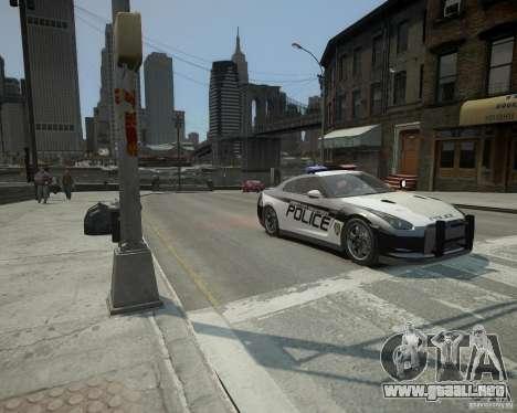 iCEnhancer 2.0 para GTA 4 séptima pantalla