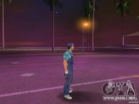 Pak domésticos armas para GTA Vice City twelth pantalla