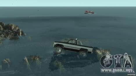 4x4 Trail Fun Land para GTA 4 sexto de pantalla