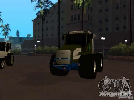JTA 220 para GTA San Andreas