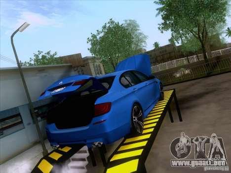 Auto Estokada v1.0 para GTA San Andreas sexta pantalla