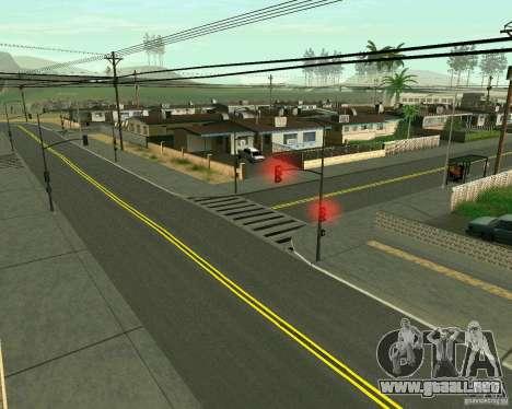 GTA 4 Road Las Venturas para GTA San Andreas twelth pantalla