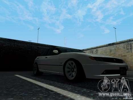 DF8-90 de GTA 4 para GTA San Andreas vista hacia atrás