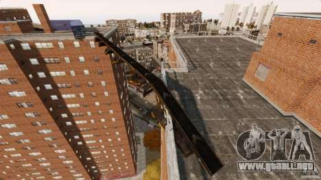 Bike Challenge track + Huge Ramp para GTA 4