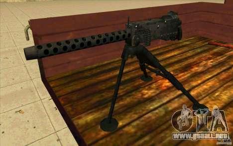 GAZ-AA para visión interna GTA San Andreas
