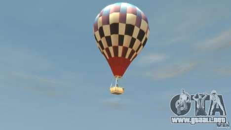 Balloon Tours option 2 para GTA 4 left