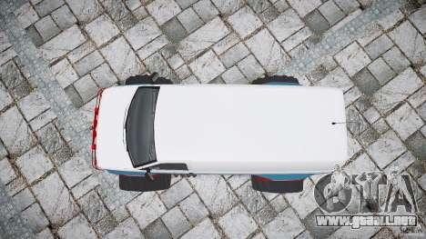 MEGA Speedo v0.9 para GTA 4 visión correcta