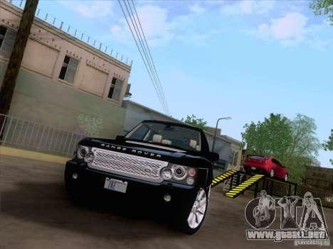 Auto Estokada v1.0 para GTA San Andreas