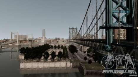 Special ENB Series By batter para GTA 4 novena de pantalla