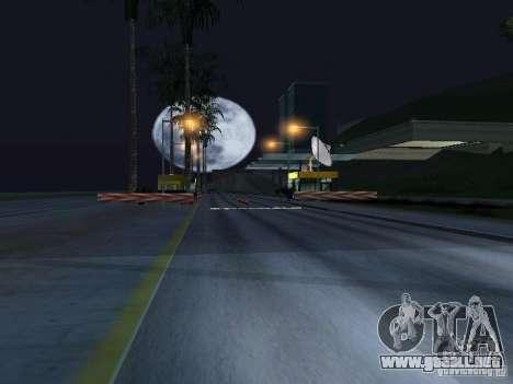 Puesto de policía 2 para GTA San Andreas tercera pantalla