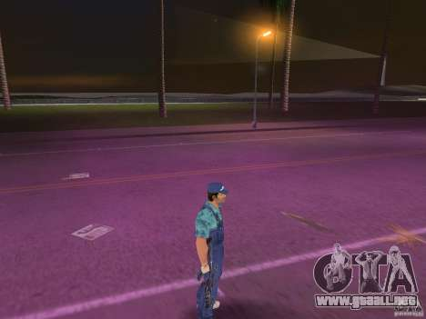 Pak domésticos armas para GTA Vice City décimo de pantalla