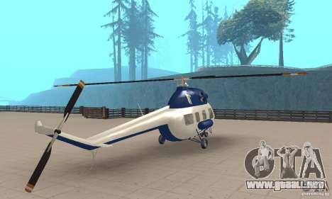 Mi-2 canales para GTA San Andreas left