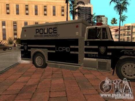 Máquina de sello HD para GTA San Andreas left