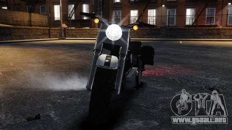 Nueva luz para GTA 4 décima de pantalla