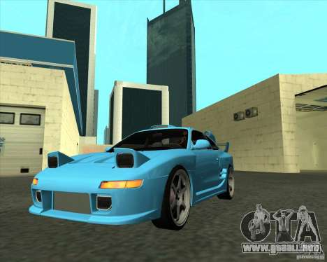 Toyota MR2 1994 para GTA San Andreas