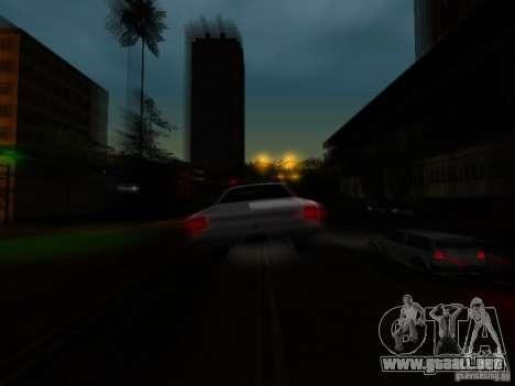 ENBSeries by AlexKlim para GTA San Andreas séptima pantalla