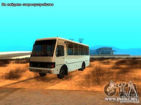 BASES y 079.14 para GTA San Andreas