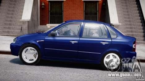 1118-Vaz Kalina para GTA 4 left