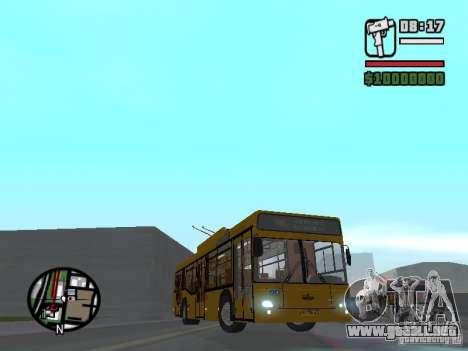 Svarz 6235 para GTA San Andreas