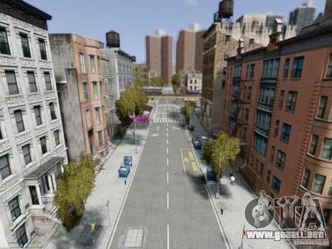 HD Roads 2013 para GTA 4 segundos de pantalla