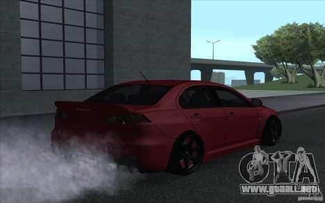 Proton Inspira Stance para la visión correcta GTA San Andreas