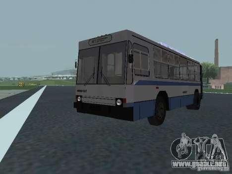 YUMZ T1 para GTA San Andreas