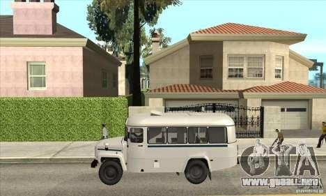 Kavz-39766 para GTA San Andreas left