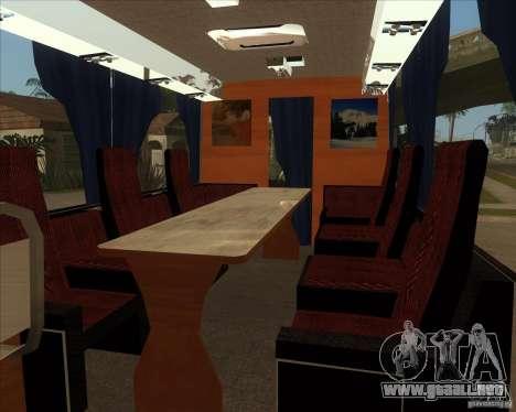 IKARUS 255 Tv para la visión correcta GTA San Andreas