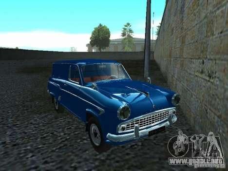Moskvich 429 para GTA San Andreas