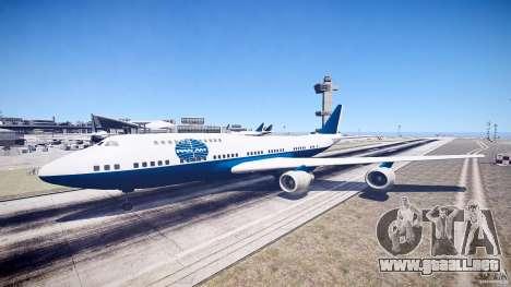 Pan Am Conversion para GTA 4