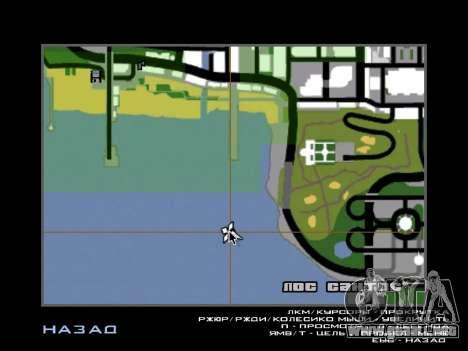 La Villa De La Noche v 1.0 para GTA San Andreas quinta pantalla