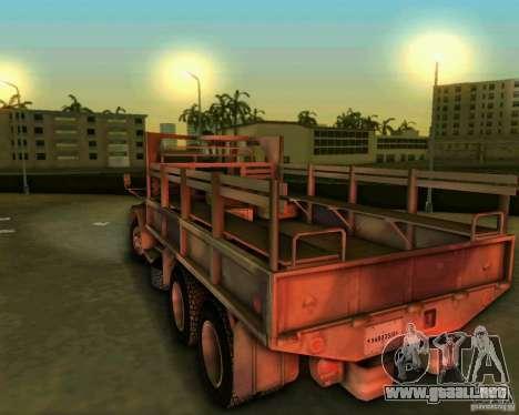 M352A para GTA Vice City visión correcta