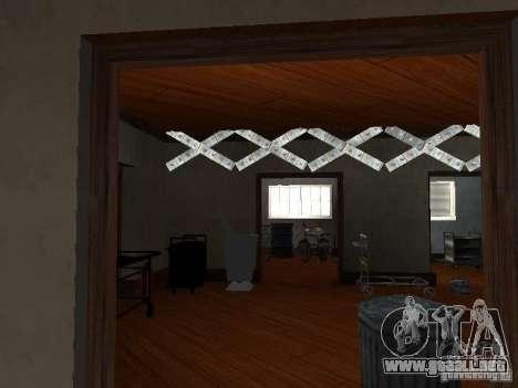 GTA Museum para GTA San Andreas sexta pantalla